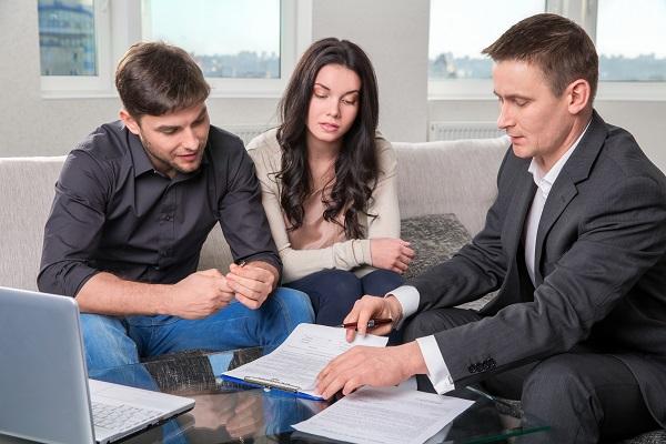 Suit Financing Companies