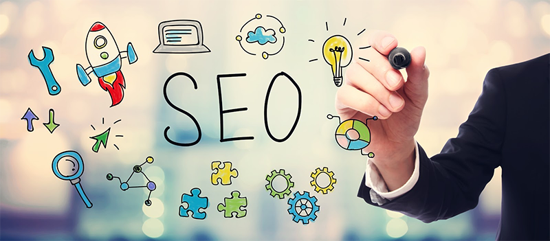 Reliable and professional SEO company Singapore