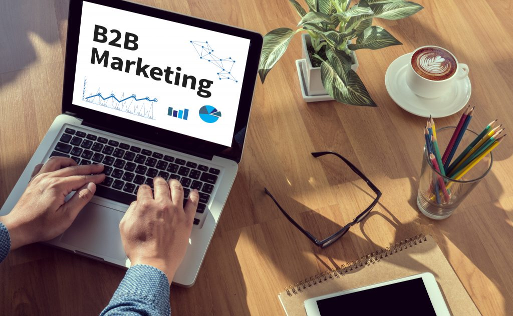 B2b Marketing – Its Variations in Strategy