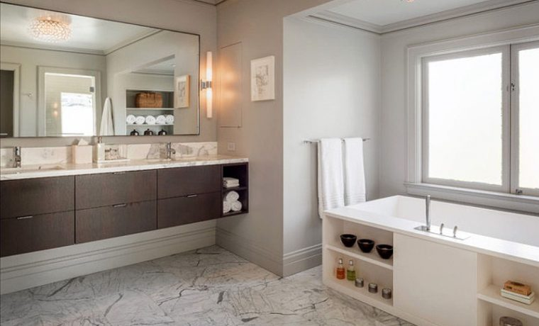 Bathroom Decorating Tips – Decorating Your Bathrooms on a tight budget