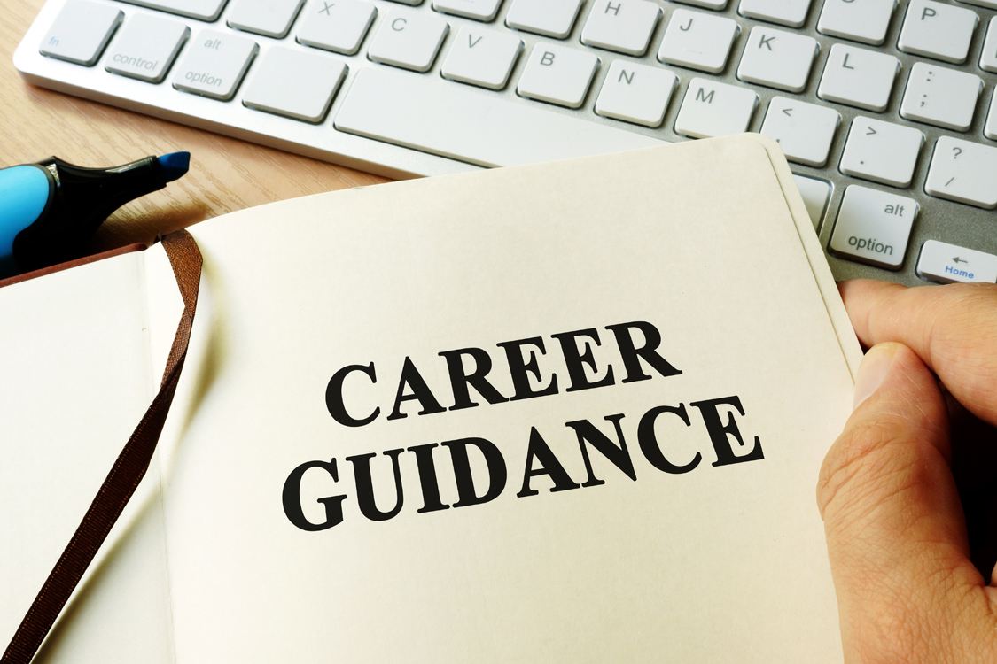 Could a Career Advice Test Help You?