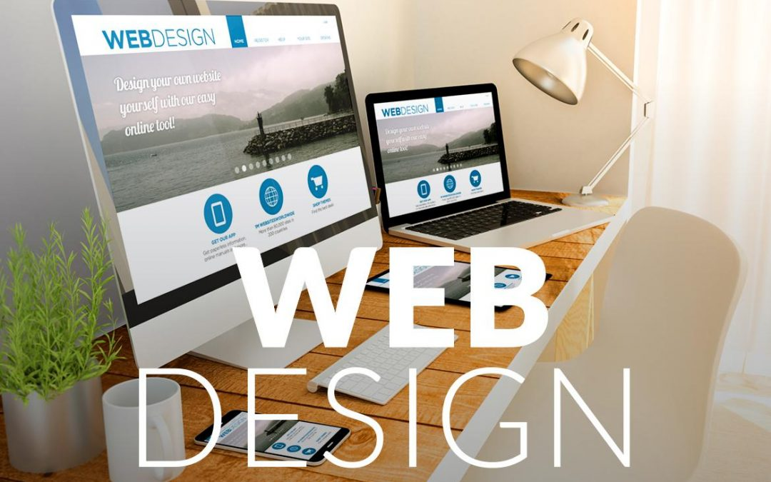 Web Design and Its Advantage