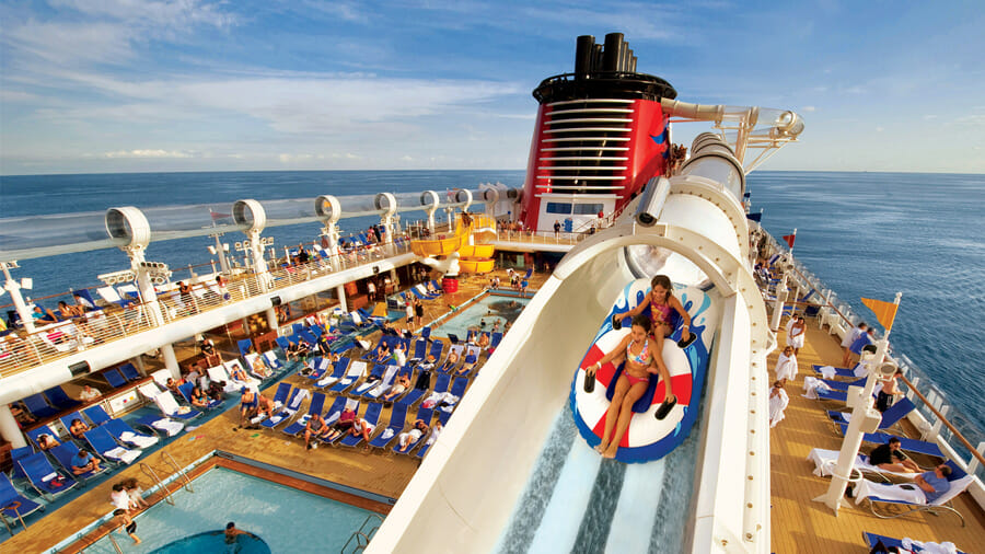 Limited Cruises: Travel The Seas For Less