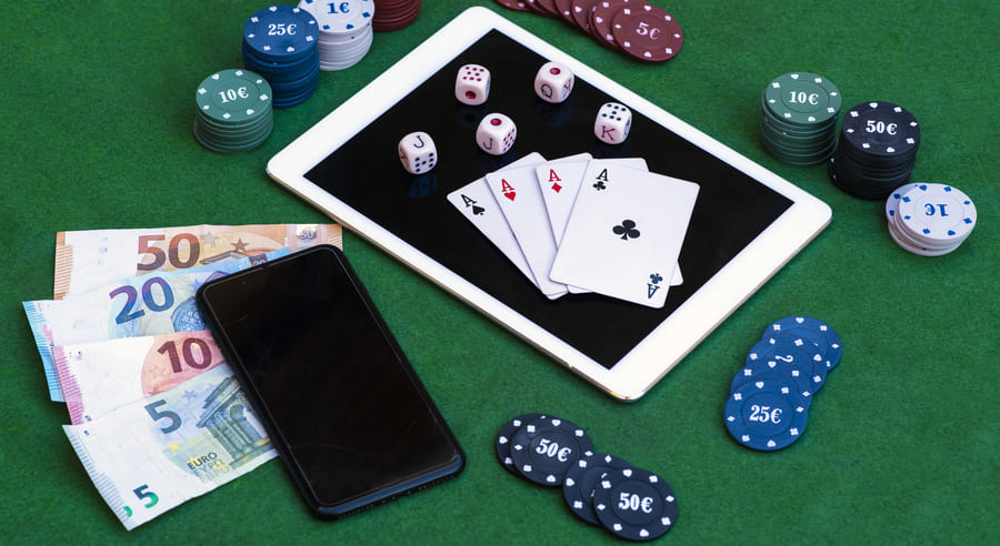 Qualities to look out for When Choosing Online Gambling Outlets