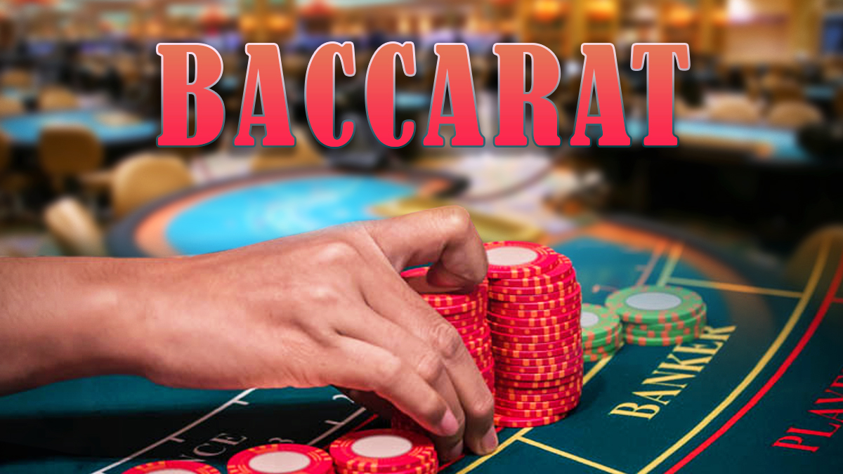 How do People fall In Online Gambling, And How To Play Baccarat?