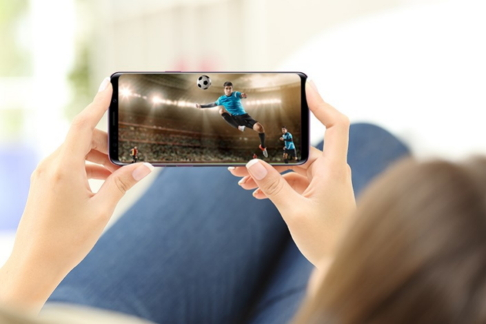 Watching live sports streaming- here are the reasons!