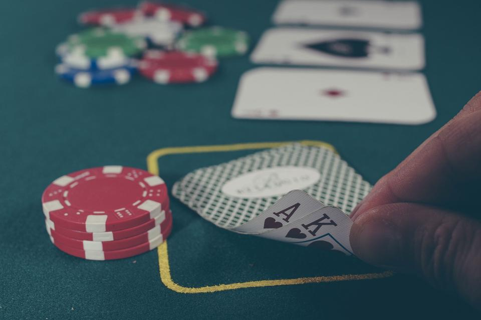 How To Choose The Right Gambling Game For Beginners?