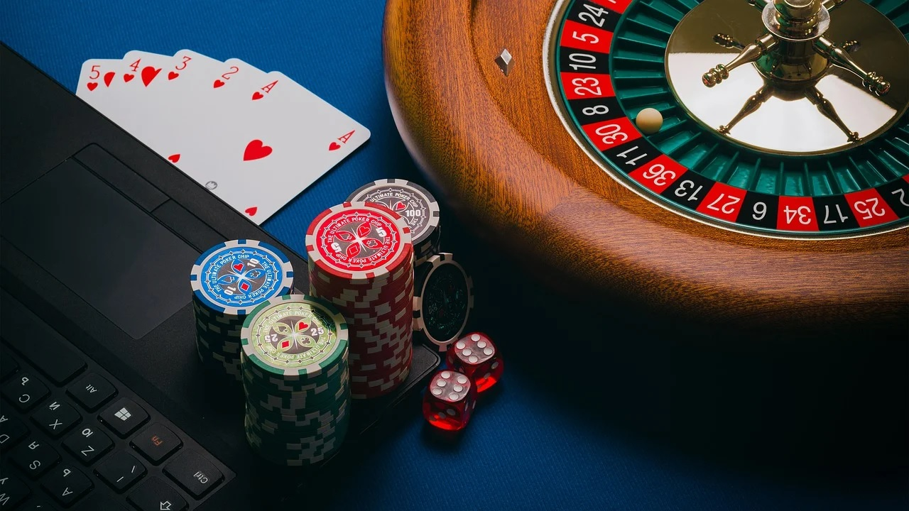 Online Casino Selection –playing the best games
