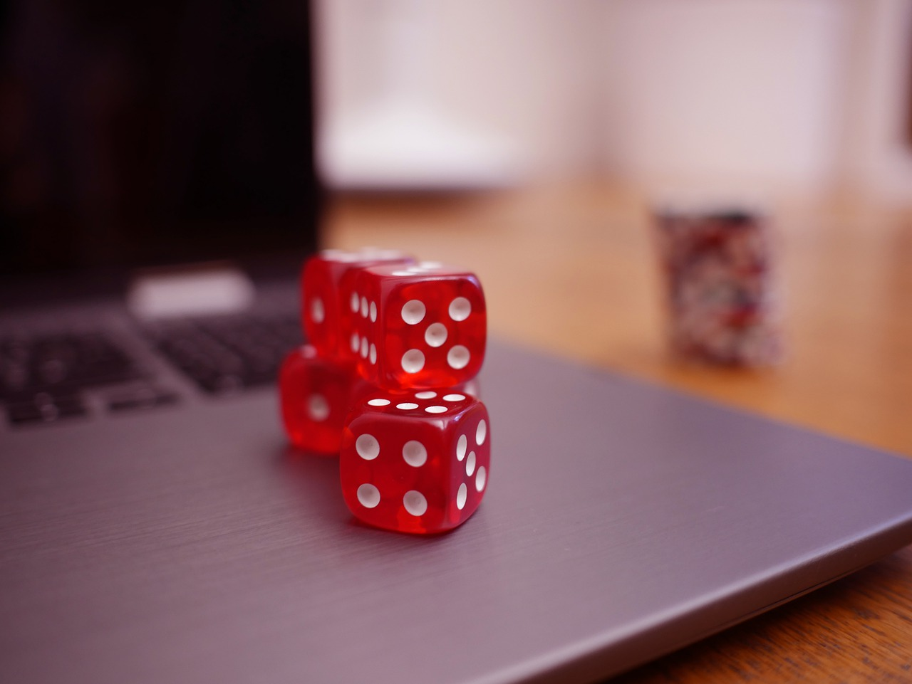 Things to check before joining an online casino