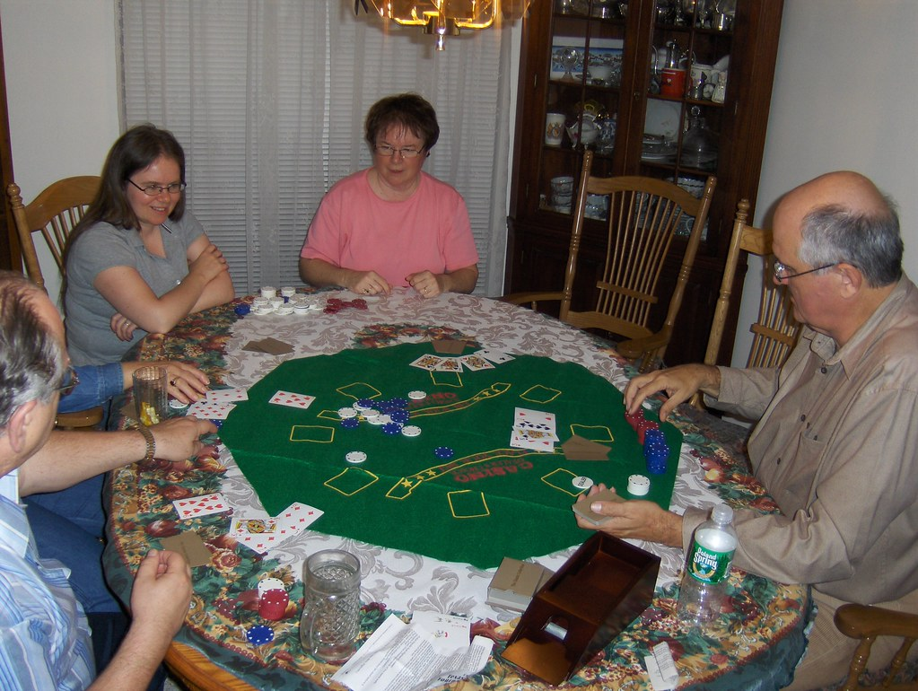 Things to Consider Before Playing Online Poker