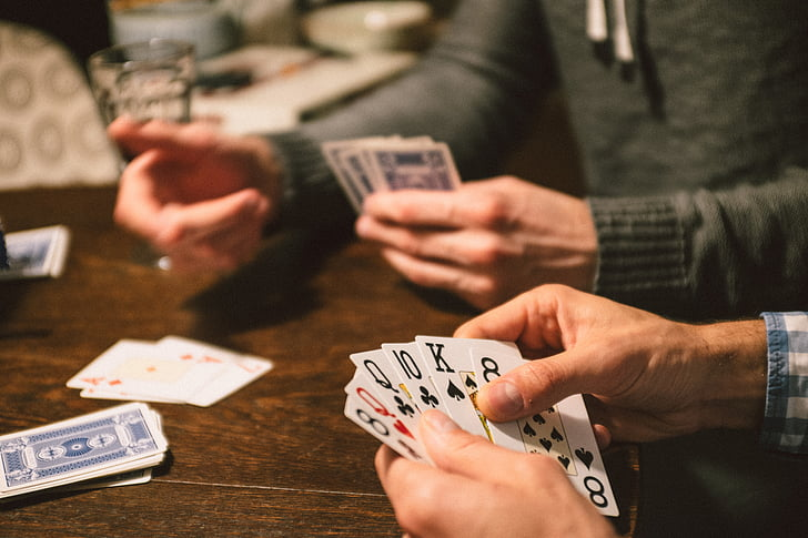 How is gambling online different from the traditional form of gambling?