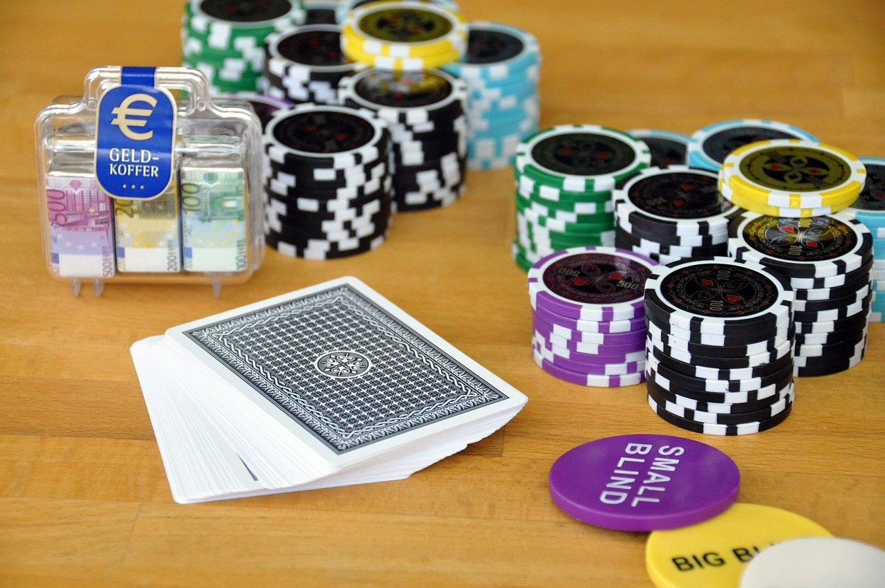 Online Gambling: The Best Strategies to Get More out of Your Luck
