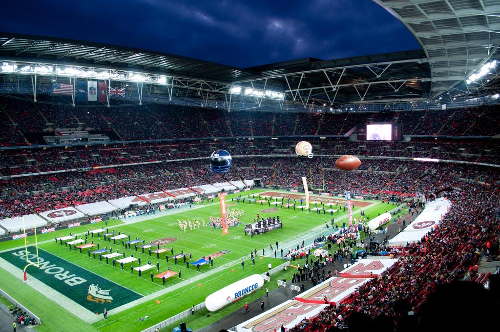 Ken Julian Underlines Few Interesting Facts About NFL