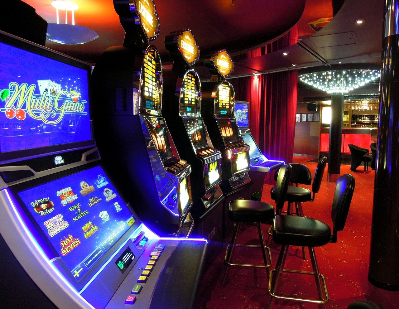 How Do You Play Web Slots?
