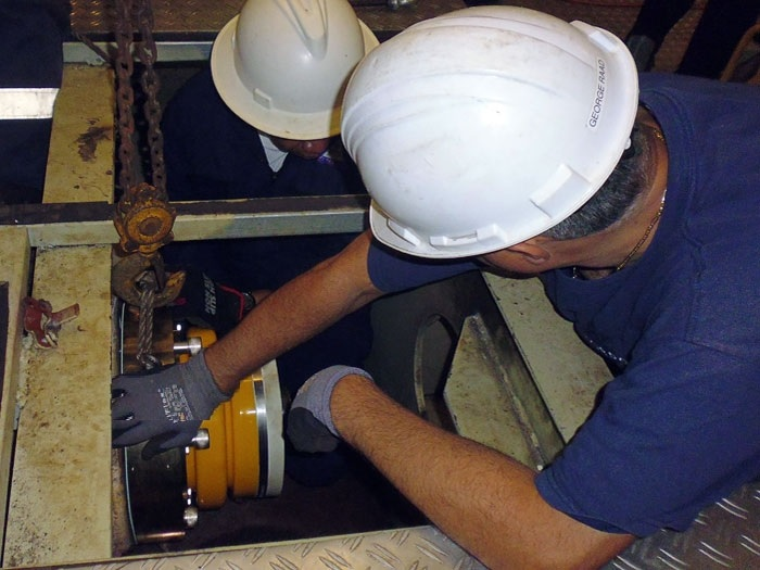 Water Lubricated Bearings Are the Solution to High Maintenance Costs