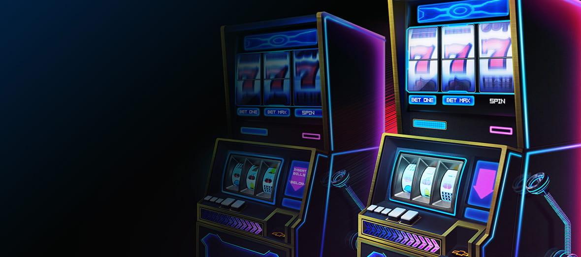 Enjoy the fun world of Online Slots
